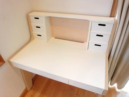 at!desk完成