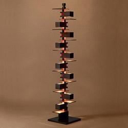 Frank Lloyd Wright(フランクロイドライト)「TALIESIN 2(タリアセン 2)」ダークウォールナット